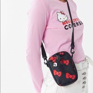 Converse Hello Kitty Pouch Crossbody